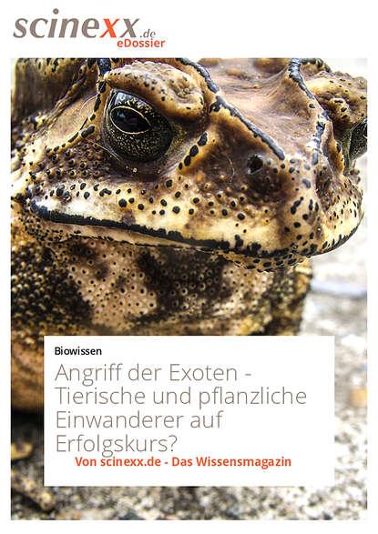 Dieter Lohmann Angriff der Exoten недорого