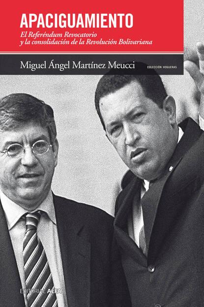 Miguel Ángel Martínez Meucci Apaciguamiento недорого
