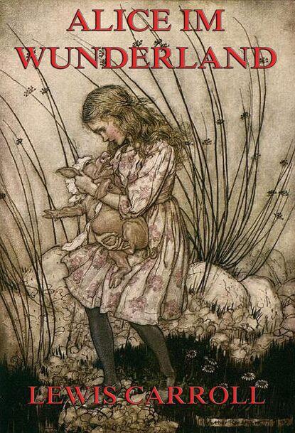 Фото - Lewis Carroll Alice im Wunderland alice lowe alice s wunderland