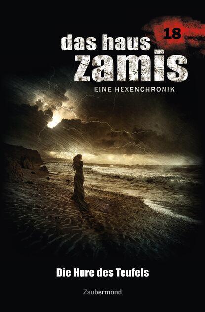 Dario Vandis Das Haus Zamis 18 - Die Hure des Teufels недорого