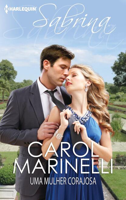 Carol Marinelli Uma mulher corajosa michelle reid uma mulher ferida