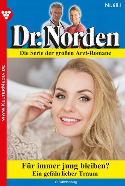 Dr. Norden 681 – Arztroman