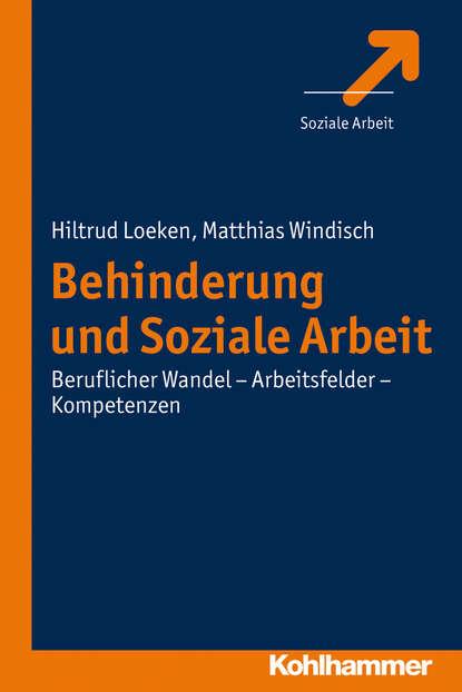 Matthias Windisch Behinderung und Soziale Arbeit недорого