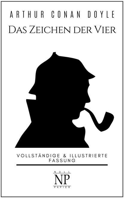 Артур Конан Дойл Sherlock Holmes – Das Zeichen der Vier недорого