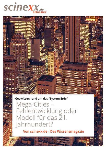 Ute Schlotterbeck Mega-Cities rapport rebel cities