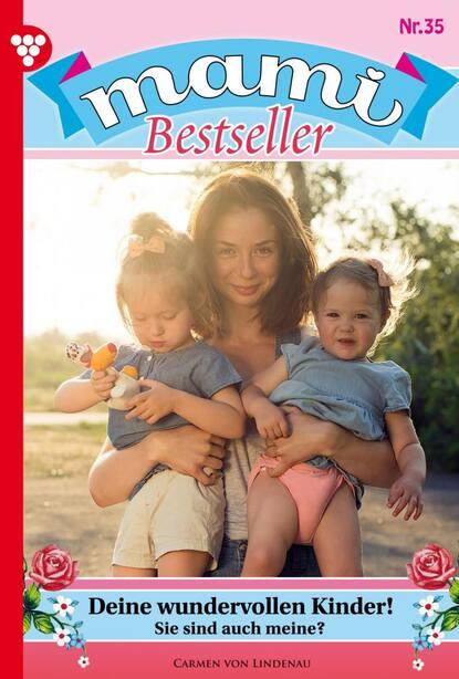 Carmen Lindenau Mami Bestseller 35 – Familienroman недорого