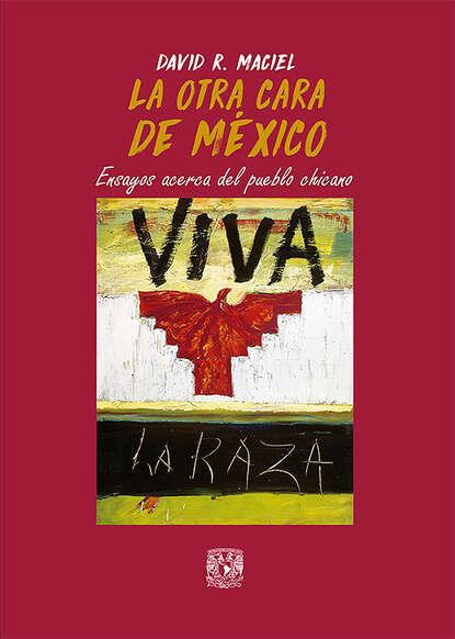 цена на David Maciel La otra cara de México