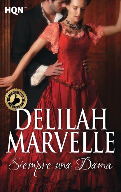 Фото - Delilah Marvelle Siempre una dama delilah marvelle siempre una dama