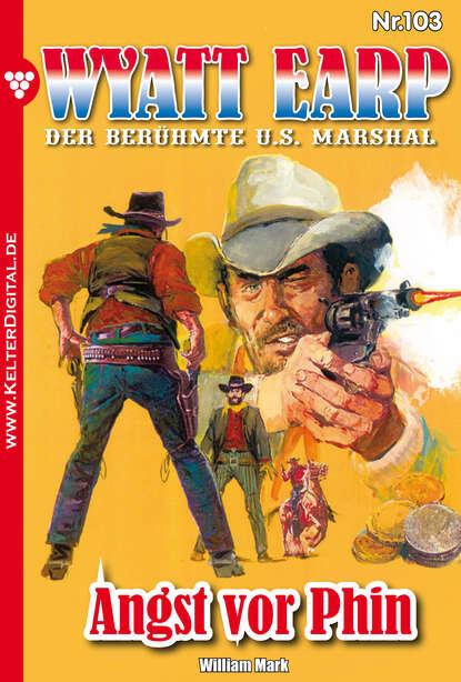 william mark d wyatt earp 150 – western William Mark D. Wyatt Earp 103 – Western