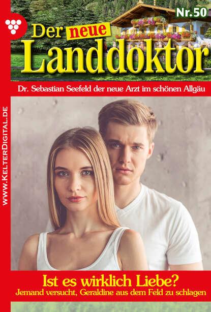 Фото - Tessa Hofreiter Der neue Landdoktor 50 – Arztroman tessa hofreiter der neue landdoktor 72 – arztroman