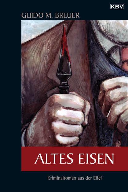 Guido M. Breuer Altes Eisen karin breuer lysa