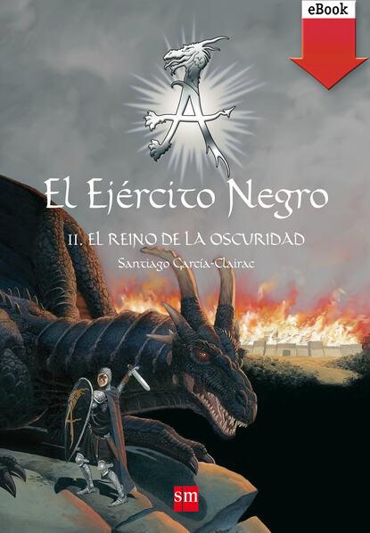 Santiago García-Clairac El Ejército Negro II. El Reino de la Oscuridad marta garcía villar biblioteca studio ghibli el viaje de chihiro
