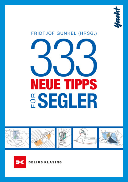 Fridtjof Gunkel 333 neue Tipps für Segler недорого