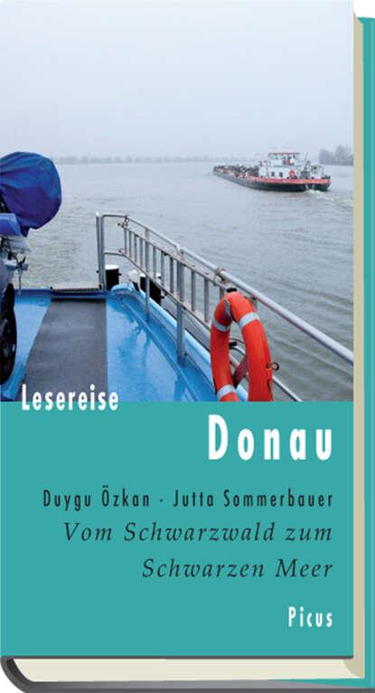 Duygu Özkan Lesereise Donau недорого