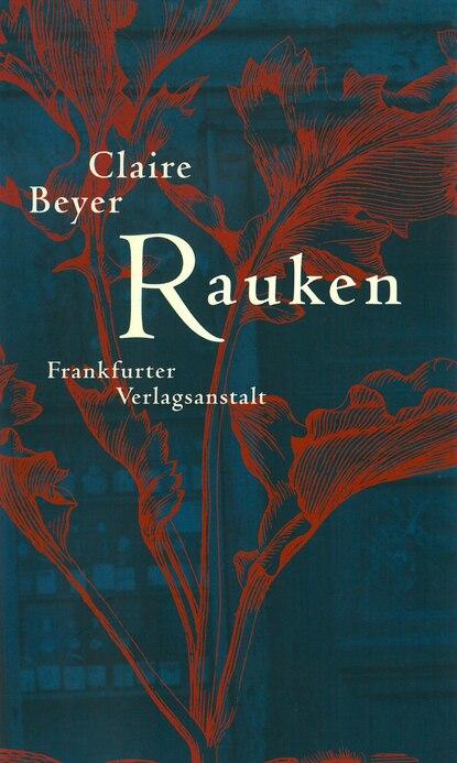 Claire Beyer Rauken