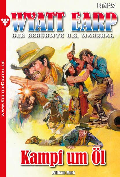 william mark d wyatt earp 140 – western William Mark D. Wyatt Earp 147 – Western