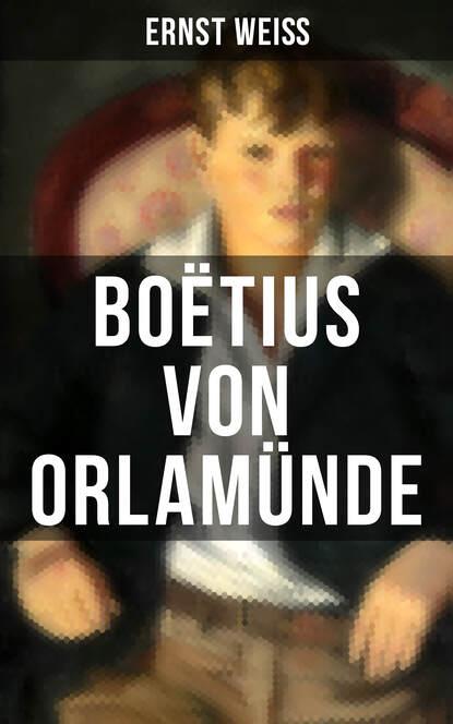 Boëtius von Orlamünde фото