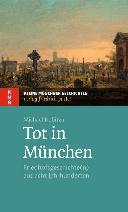 Michael Kubitza Tot in München de phazz münchen