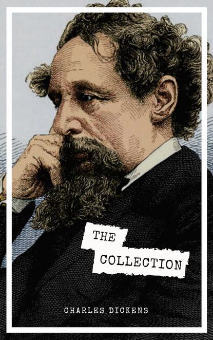 Чарльз Диккенс The Charles Dickens Collection: Boxed Set