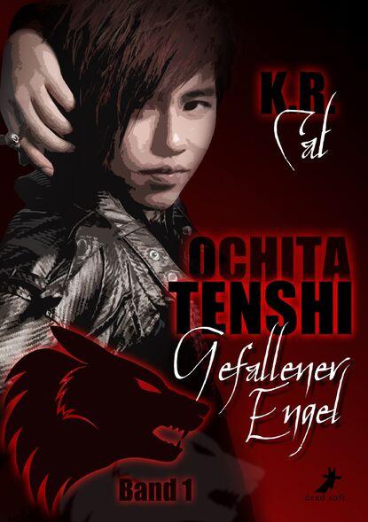 K.R. Cat Ochita Tenshi - Gefallener Engel nemo палатка tenshi na