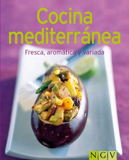 Фото - Naumann & Göbel Verlag Cocina mediterránea naumann