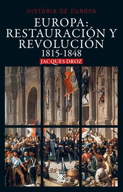 Jaques Droz Europa: Restauración y revolución linda scott publicidad y revolución