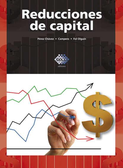 Reducciones de capital 2016