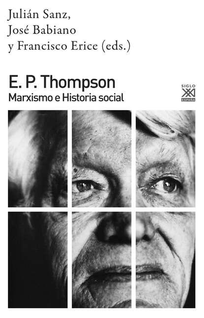 Julián Sanz E. P. Thompson julián zícari crisis económicas argentinas