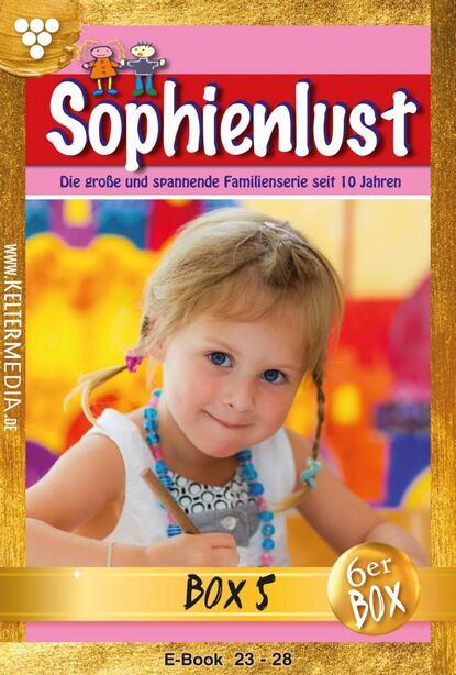 Sophienlust Jubil?umsbox 5 – Familienroman