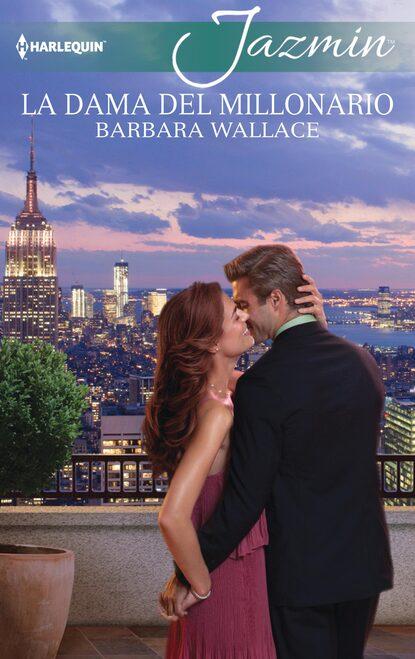 Barbara Wallace La dama del millonario barbara wallace mr right next door