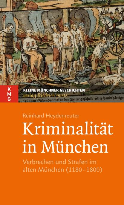 Reinhard Heydenreuter Kriminalität in München de phazz münchen