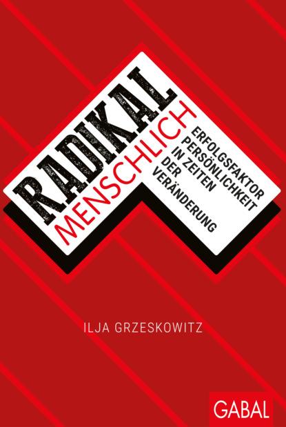 Ilja Grzeskowitz Radikal menschlich eva male wenn uns die fälle davonschwimmen