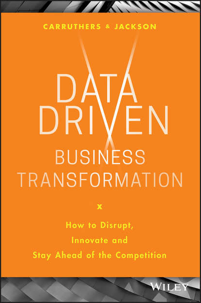 Peter Jackson Data Driven Business Transformation jenny dearborn data driven how performance analytics delivers extraordinary sales results