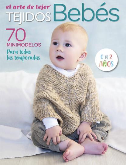 Verónica Vercelli Tejidos Bebés 7 carola aikin las primaveras de verónica