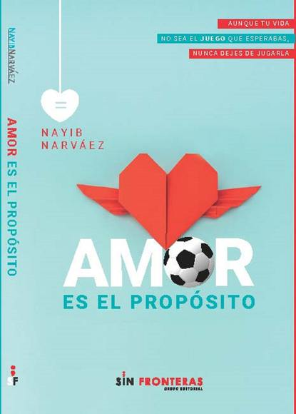 Nayib Said Narváez Isaza Amor es el propósito barbara cartland el amor es la clave