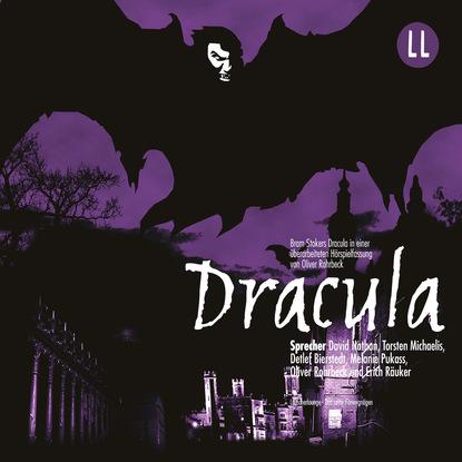 Фото - Bram Stoker Dracula (Hörspiel) prof dr jana rückert john gemeinsam einsam