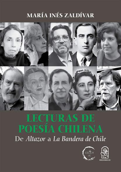 Фото - María Inés Zaldívar Ovalle Lecturas de poesía chilena maría inés falconi hoy no es mi día