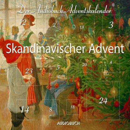 Ганс Христиан Андерсен Skandinavischer Advent (Ungekürzt) недорого