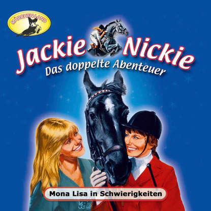 Gaby Martin Jackie und Nickie - Das doppelte Abenteuer, Neue Version, Folge 3: Mona Lisa in Schwierigkeiten alfred biese padagogik und poesie vermischte aufsatze neue folge german edition
