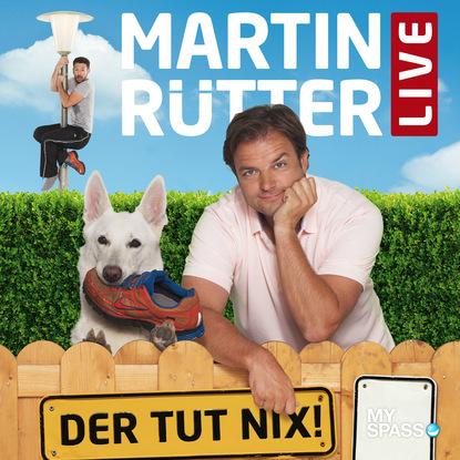 цена на Martin Rütter Martin Rütter Live - Der tut nix