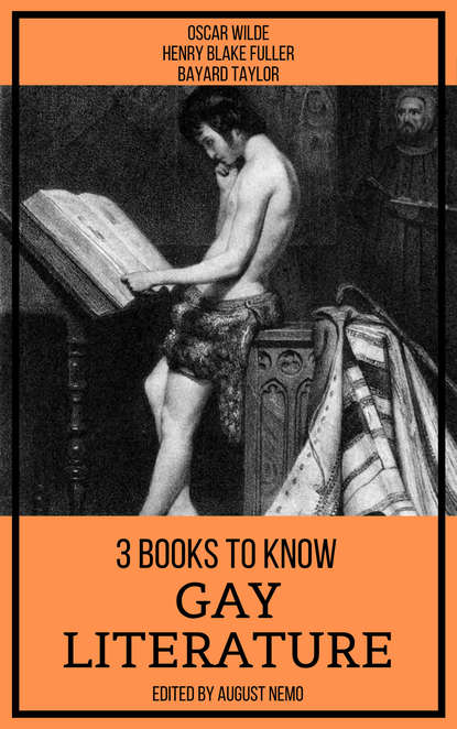 3 Books To Know Gay Literature