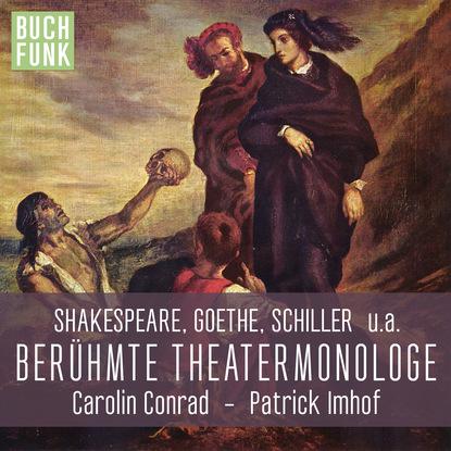 Фото - Diverse Autoren Berühmte Theater-Monologe hans thies lehmann tragödie und dramatisches theater