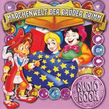 Brüder Grimm Märchenwelt der Brüder Grimm недорого