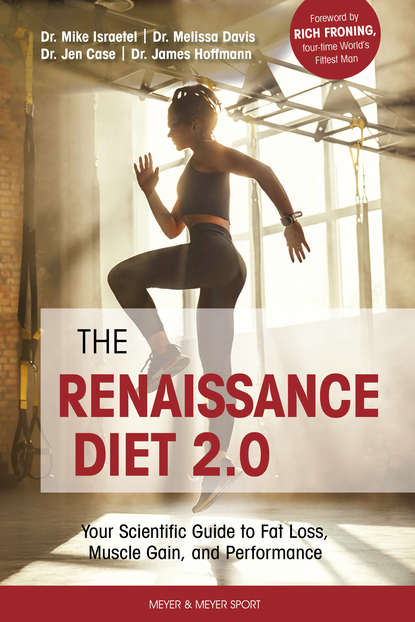 Mike Israetel The Renaissance Diet 2.0 samantha michaels 2 day diet diet part time but full time results