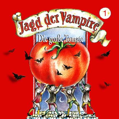 Hans-Joachim Herwald Jagd der Vampire, Folge 1: Die große Tomate xuewu gu die große mauer in den köpfen