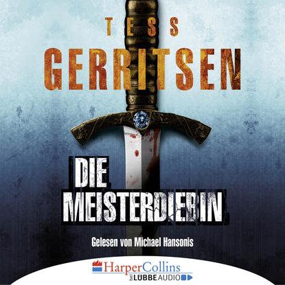 Tess Gerritsen Die Meisterdiebin tess gerritsen prawo krwi