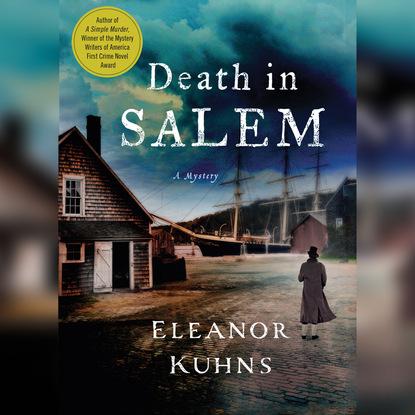 Eleanor Kuhns Death in Salem - Will Rees 4 (Unabridged) недорого