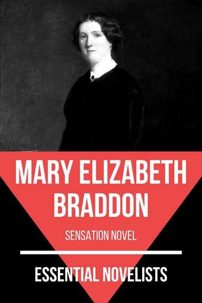 Мэри Элизабет Брэддон Essential Novelists - Mary Elizabeth Braddon недорого