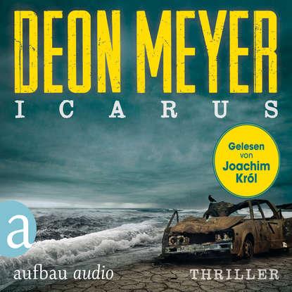 Deon Meyer Icarus (Gekürzte Hörbuchfassung) deon meyer 7 dae
