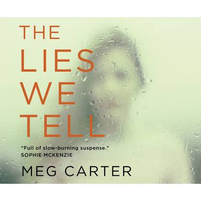 Фото - Meg Carter The Lies We Tell - A Gripping Psychological Thriller (Unabridged) l g davis the midnight wife a gripping psychological thriller unabridged